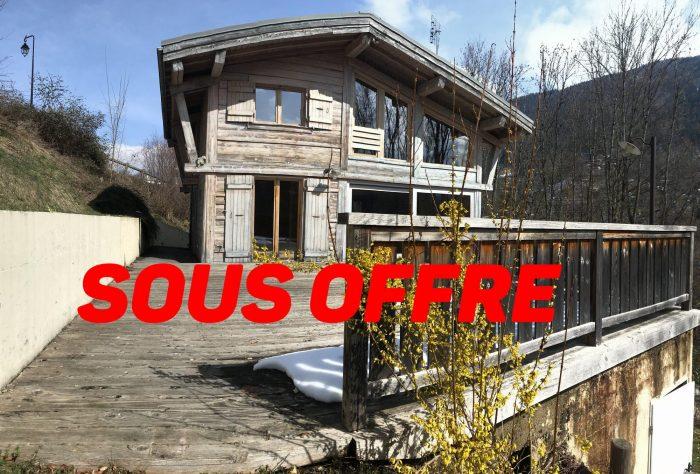 VenteMaison/VillaSAINT-GERVAIS-LES-BAINS74170Haute SavoieFRANCE