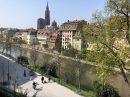 Strasbourg KRUTENAU 1 pièces Appartement 30 m²
