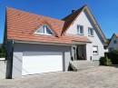 Maison 138 m² Bouxwiller  4 pièces