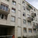 62 m² Châtellerault  Appartement 4 pièces