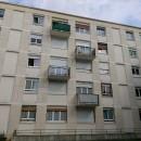 Appartement Châtellerault  62 m² 4 pièces