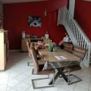 Maison  Senillé-Saint-Sauveur  7 pièces 175 m²