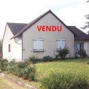 Maison 90 m²  Vaux-sur-Vienne  5 pièces