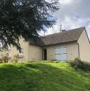 5 pièces Vaux-sur-Vienne   90 m² Maison