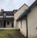 Maison  Dangé-Saint-Romain  115 m² 5 pièces