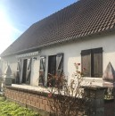 Maison Dangé-Saint-Romain  187 m² 9 pièces