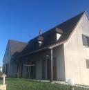 Maison 187 m² Dangé-Saint-Romain  9 pièces