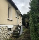 Dangé-Saint-Romain  67 m² Maison  5 pièces