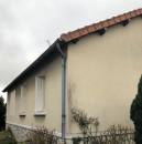 Maison Dangé-Saint-Romain  5 pièces 67 m²