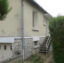 67 m² Dangé-Saint-Romain  5 pièces  Maison