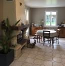 Maison  Dangé-Saint-Romain  129 m² 7 pièces