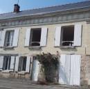 Maison Dangé-Saint-Romain  82 m²  4 pièces