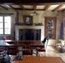 Maison Leigné-sur-Usseau  196 m² 8 pièces