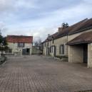 Maison  Dangé-Saint-Romain  162 m² 9 pièces