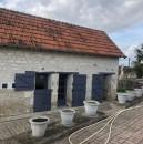 Maison Dangé-Saint-Romain  9 pièces  162 m²