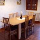 Maison  Dangé-Saint-Romain  103 m² 5 pièces