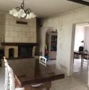 Maison 104 m² Dangé-Saint-Romain  5 pièces