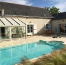 Maison 250 m² 10 pièces Sainte-Maure-de-Touraine