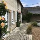 Sainte-Maure-de-Touraine  Maison 250 m²  10 pièces