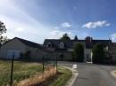 Sainte-Maure-de-Touraine  Maison 10 pièces 250 m²