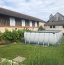 7 pièces  173 m² Ingrandes  Maison