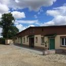 19 pièces 573 m² Maison Châteauroux