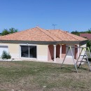 Maison 110 m²  Dangé-Saint-Romain  6 pièces
