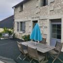 Maison 195 m² Saint-Gervais-les-Trois-Clochers  7 pièces