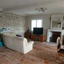 Saint-Gervais-les-Trois-Clochers  Maison 7 pièces  195 m²