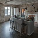 7 pièces  Maison Saint-Gervais-les-Trois-Clochers  195 m²