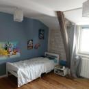 Maison Saint-Gervais-les-Trois-Clochers  195 m² 7 pièces