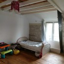 Saint-Gervais-les-Trois-Clochers   7 pièces Maison 195 m²
