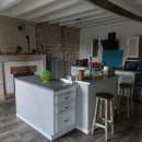 195 m² 7 pièces Maison Saint-Gervais-les-Trois-Clochers