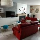 Dangé-Saint-Romain  Maison  155 m² 6 pièces