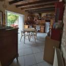 6 pièces Maison Dangé-Saint-Romain  155 m²