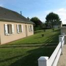 Châtillon-sur-Indre  Maison 110 m²  5 pièces