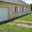 Châtillon-sur-Indre  110 m² Maison  5 pièces