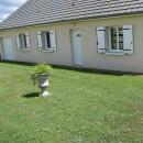 110 m²  Maison Châtillon-sur-Indre  5 pièces