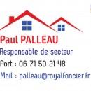 6 pièces  Maison Paulnay  200 m²