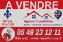 Maison 5 pièces 118 m² Naintré