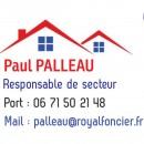76 m² Palluau-sur-Indre   5 pièces Maison
