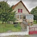 Châtillon-sur-Indre  121 m²  7 pièces Maison