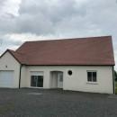132 m² 5 pièces Descartes  Maison
