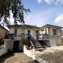 114 m²  Châtellerault  Maison 6 pièces