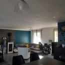 Maison 140 m²  10 pièces