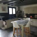 8 pièces  214 m² Maison