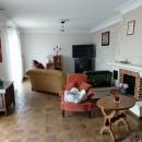Maison  Naintré  6 pièces 153 m²