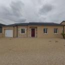 5 pièces 86 m² Dangé-Saint-Romain  Maison