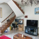 Maison 136 m² 5 pièces INGRANDES SUR VIENNE