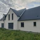 Maison 5 pièces  Ingrandes  189 m²